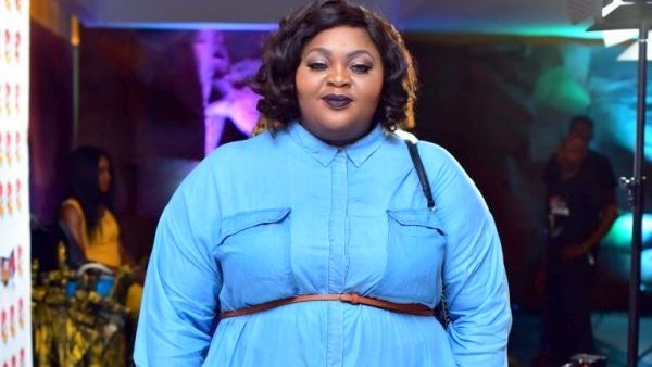 """I carry this body unapologetically"" – Actress, Eniola Badmus to Trolls"