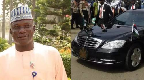 DSS Tortured Buhari's Late Driver, Left Him To Die In An Ill-Equipped Aso Rock Clinic.